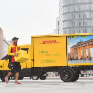 AllyouneedCity: DHL Paket steigt in den Local Commerce ein