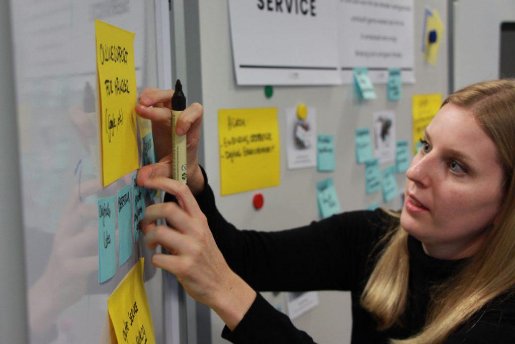 Aktives Mitgestalten der Anspruchsgruppen ist das Credo der Initiative (Foto: Lemgo Digital)