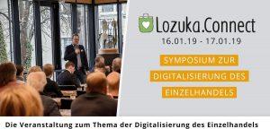 Lozuka.Connect