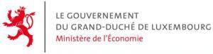 Logo Wirtschaftsministerium Luxemburg