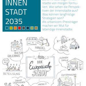 Perspektive Innenstadt 2035 – die Visionen der CIMA
