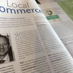 "P&G widmet sich dem Thema ""Local Commerce"""