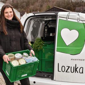 Corona: Lozuka leistet IT-infrastrukturelle Unterstützung in Sachen Nahversorgung