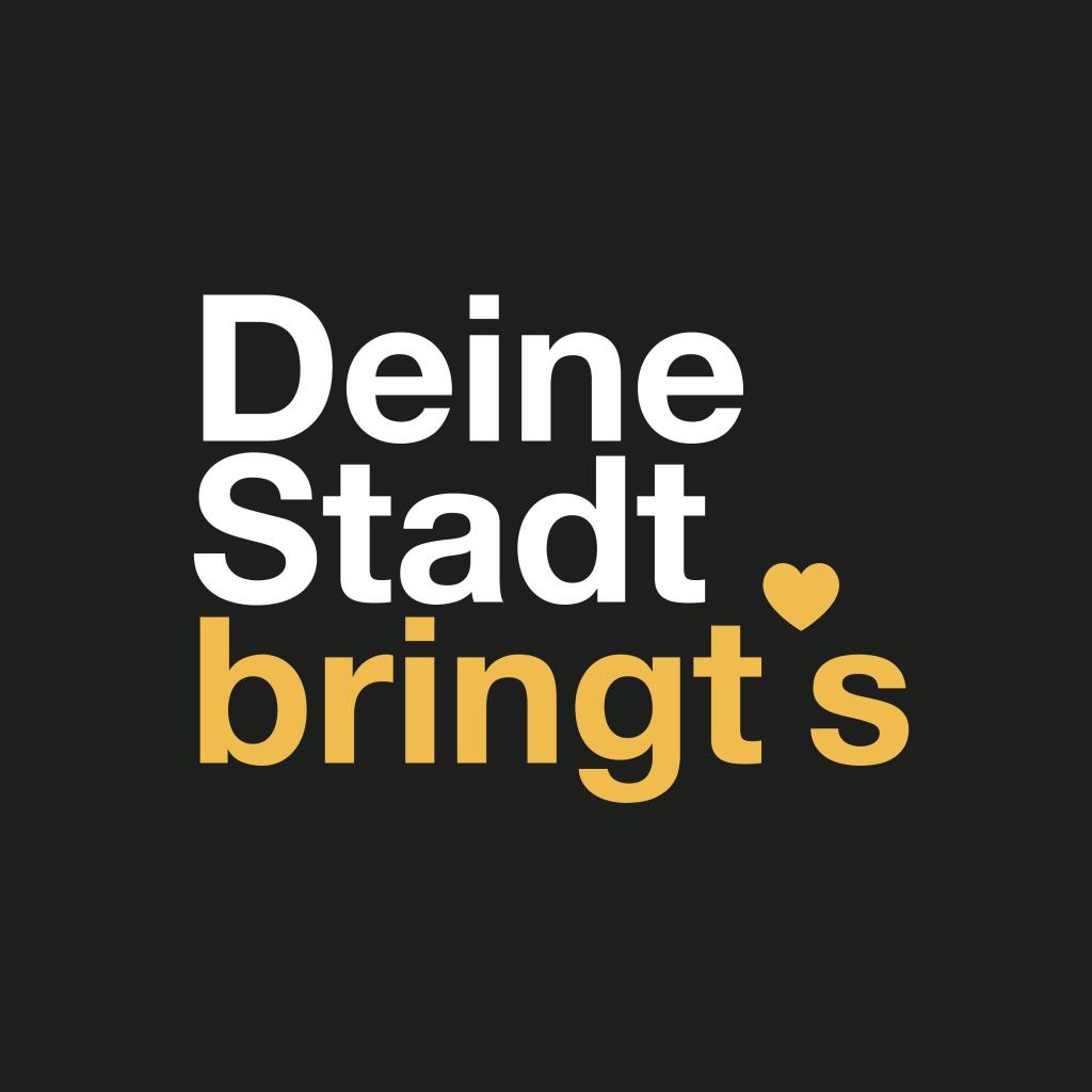 Logo DeineStadtbringts
