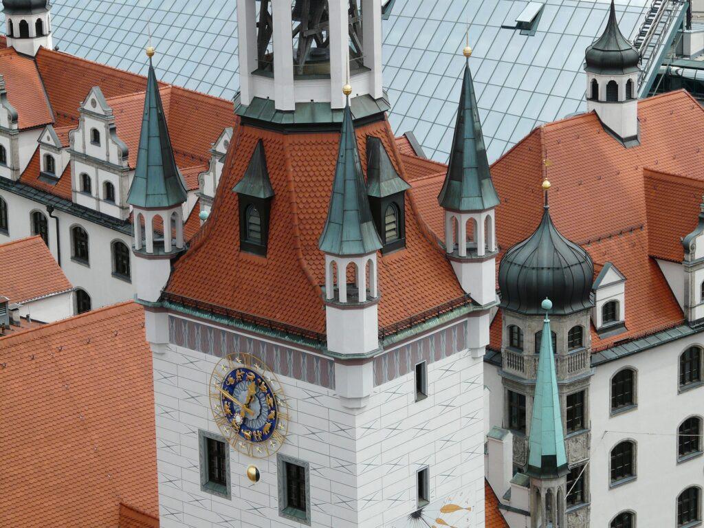 Website Check für Stadtverwaltungen