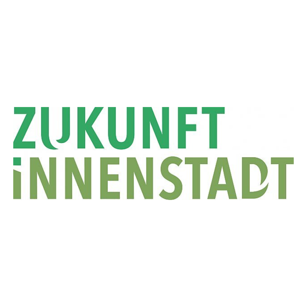 Logo Zukunft Innenstadt