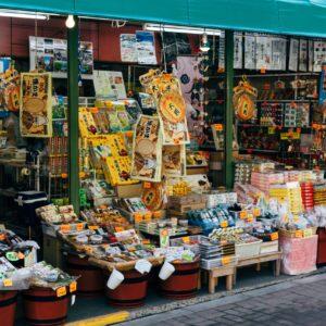 Shoppingtourismus – Wie der Tourismus den Einzelhandel beeinflusst